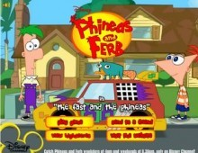 Carros Phineas y Ferb